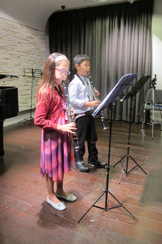 Clarinet Lessons by Clarinet Experts - Flute and Music Academy